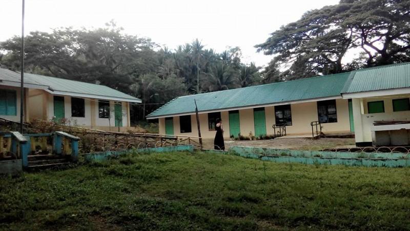 IYAO ELEMENTARY SCHOOL