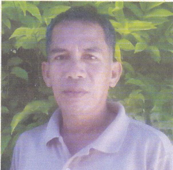 RICKY B. SOLASCO