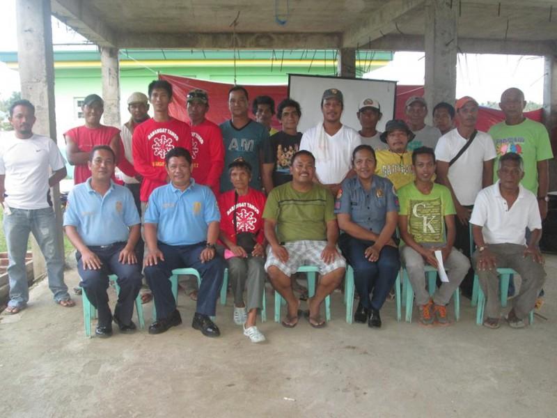 BPOC and BADAC Team