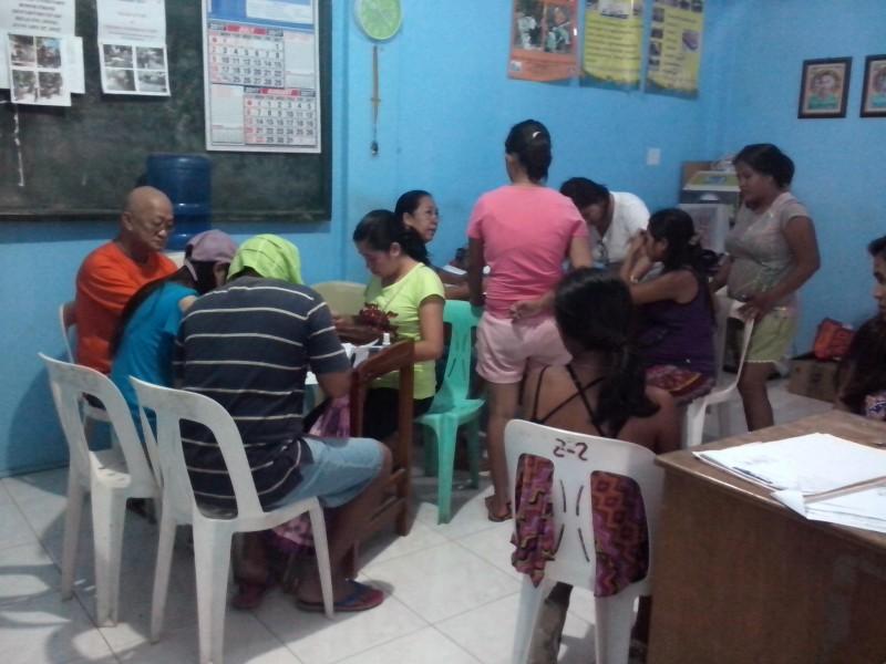 Kasalan Sa Barangay