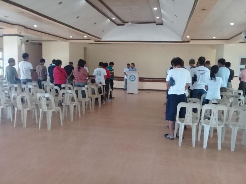 BPOC Seminar