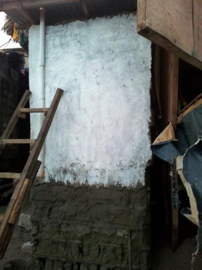 Barangay Public Toilet Construction