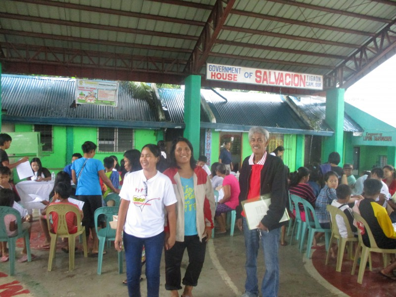 DOH Oplan Check-Up