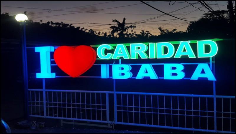 ILOVE CARIDAD IBABA