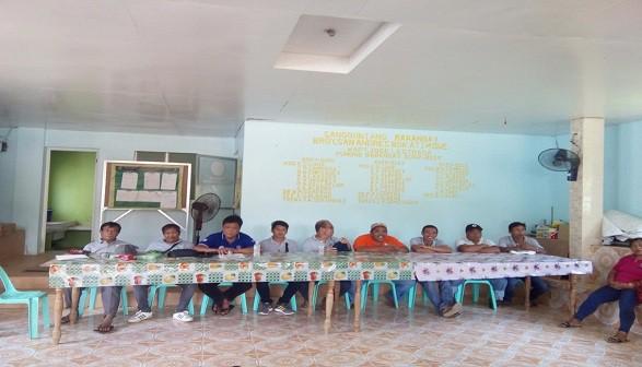 Sangguniang Barangay