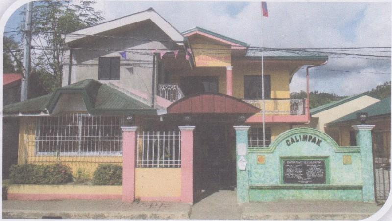 Barangay Hall