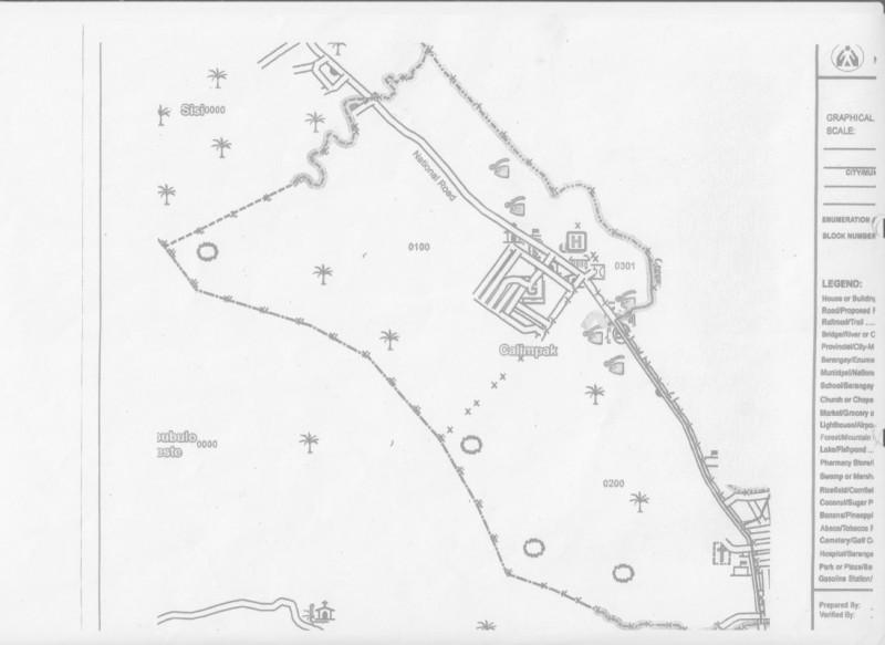 Barangay Map