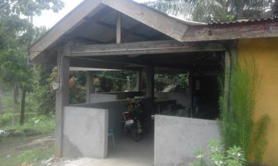 IMPVT.MULTI-PURPOSE BUILDING
