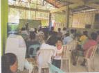 Barangay Assembly 2017.
