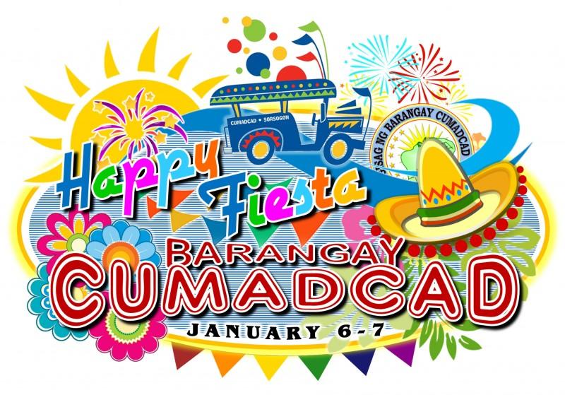 Logo (Happy Fiesta)
