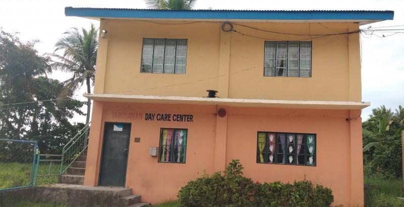 Barangay Government Center