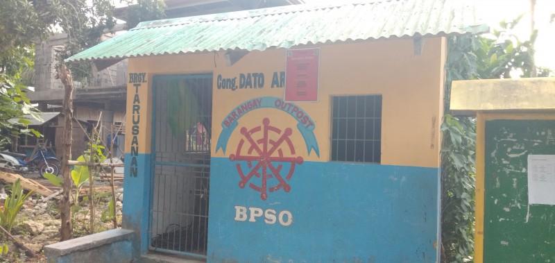 Barangay Outpost